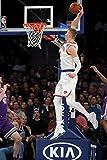 Kristaps Porzingis New York Knicks Basketball Limited Print Photo Poster Size 11x17