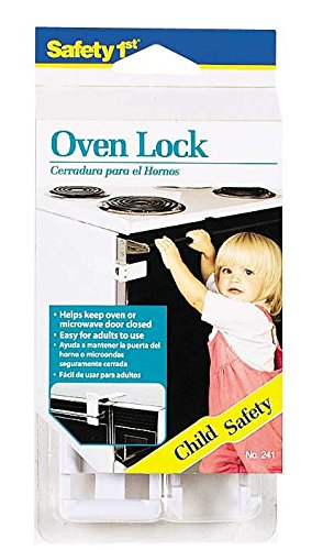 Safety 1st 241 Oven Lock