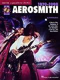 Aerosmith, 1979-1998, Aerosmith, 0793583322