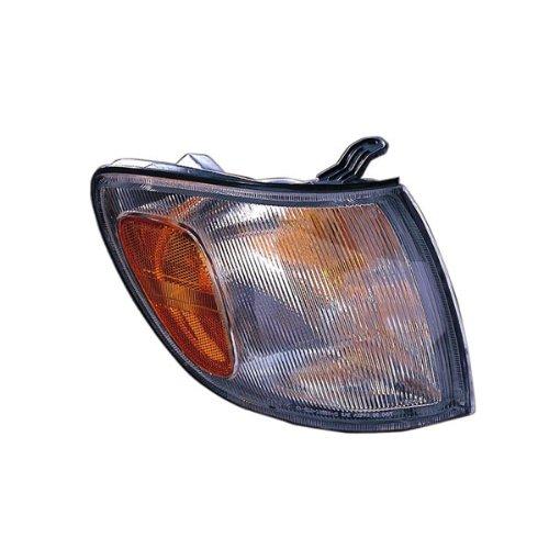 1998-1999-2000 Toyota Sienna Park Corner Light Turn Signal Marker Lamp Right Passenger Side (98 99 00) (Toyota Sienna Corner Light)