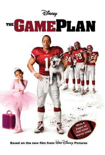 The Game Plan: The Novelization: Beth Beechwood