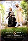 Victoria and Abdul (DVD 2017) Drama