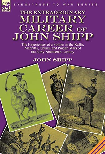 The Extraordinary Military Career of John