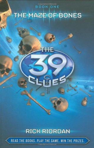 39 clues box set hardcover - 4