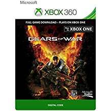 Gears of War - Xbox 360 / Xbox One Digital Code