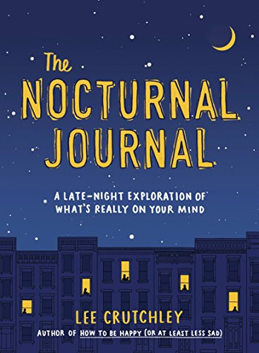 The Nocturnal Journal: A Late-Night Exploration of What's...