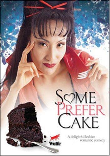 Some Prefer Cake (Sydney-online-shopping)