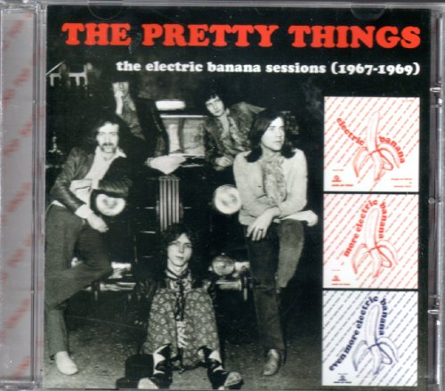 The Electric Banana Sessions (1967 - 1969)