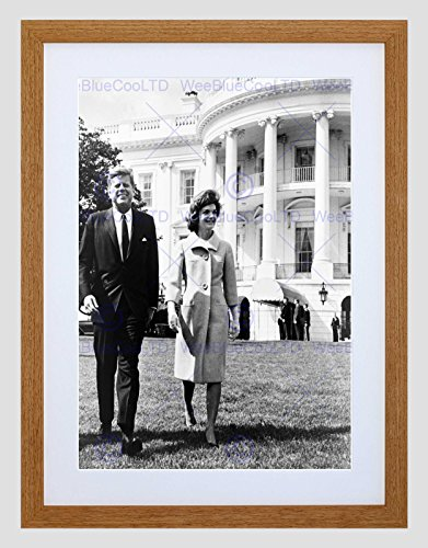 Vintage Presiden John Kennedy Jackie JFK White House for sale  Delivered anywhere in Canada