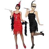 GSG Flapper Shimmy Costume Adult Halloween Fancy Dress