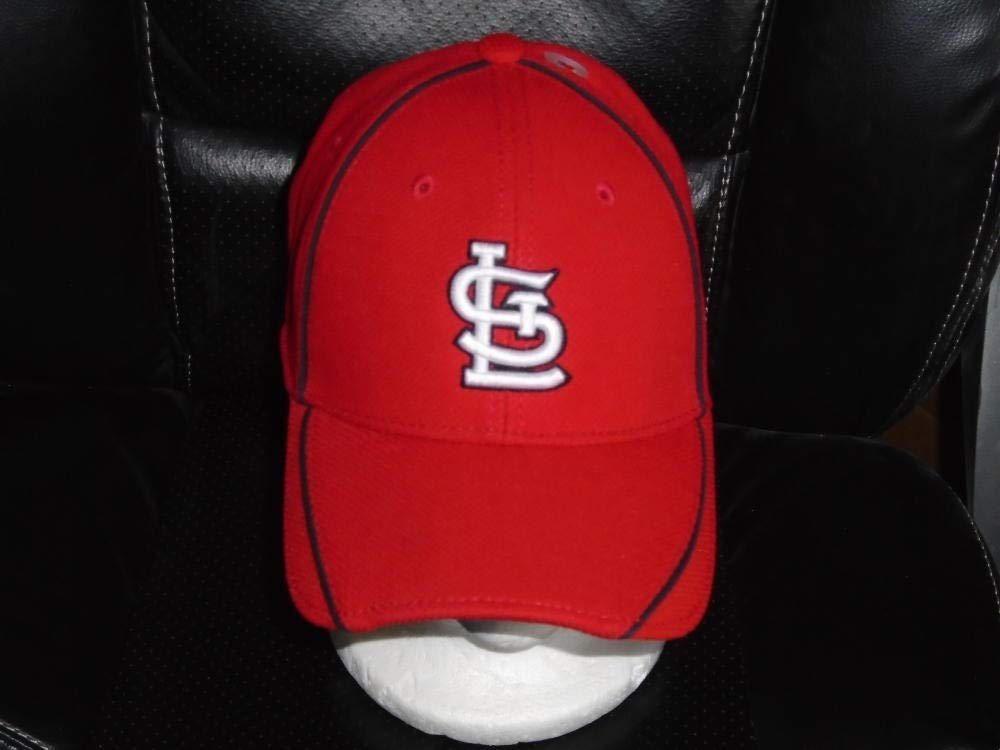 ST. LOUIS CARDINALS 59FIFTY BASEBALL YOUTH HAT SMALL NEW