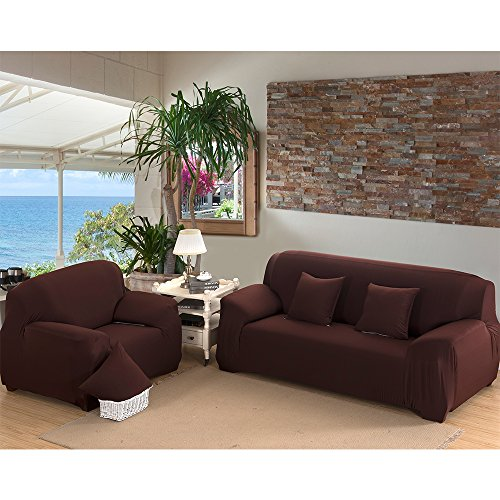 Stretch Seat Chair Covers Couch Slipcover Sofa Loveseat