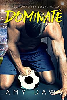 Dominate by Amy Daws