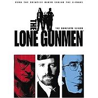 Lone Gunman [Importado]