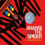 Anansi the Spider | Gerald McDermott