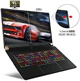 """MSI GS75 Stealth-1074 17.3"""" 144Hz 3ms Ultra Thin"""