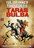 Taras Bulba (1962) - Region 2 PAL, English audio & subtitles