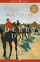 Derby Day: A Novel