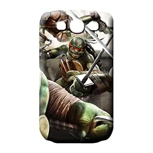 samsung galaxy s3 mobile phone shells High-definition Hybrid pattern teenage mutant ninja turtles out of the shadows game