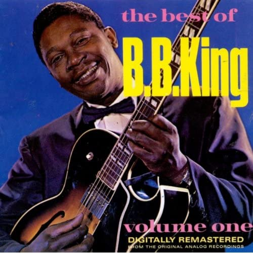 The Best Of B B King By B B King On Amazon Music