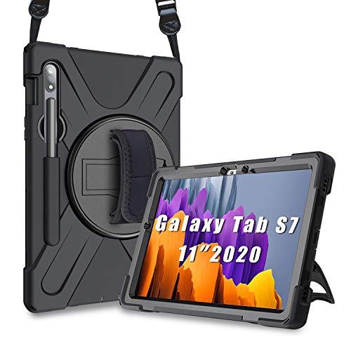 Funda ProCase para Galaxy Tab S7 11  2020 T870 T875 T878