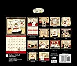 Home is in the Kitchen 2022 Deluxe Wall Calendar