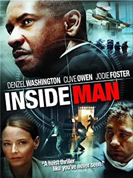 Inside Man / Amazon Instant Video