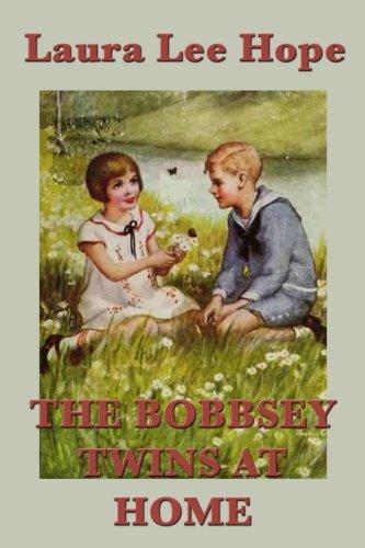 Download The Bobbsey Twins at Home (Volume 8) pdf epub