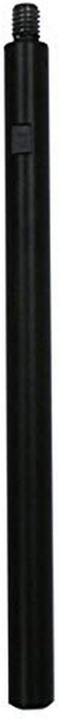 Good Directions 301-11 Steel Weathervane Extension Rod, 11-Inch,Black