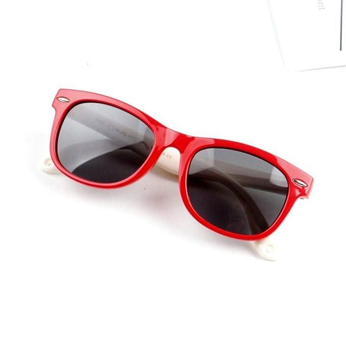 Gafas De Sol Redondas Para Niños Primavera Y Verano Los ...
