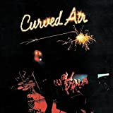Curved Air Live