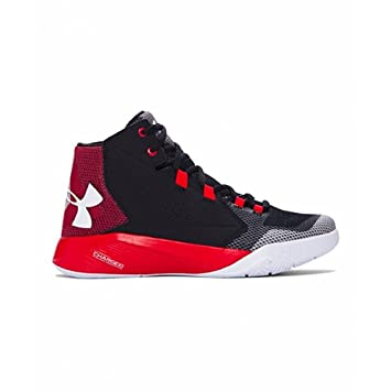 check-out fe058 81e99 Under Armour Underarmour Bgs Torch Fade JR