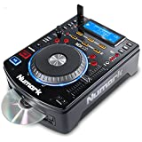 Numark NDX500 | USB/CD Media Player & Software Controller