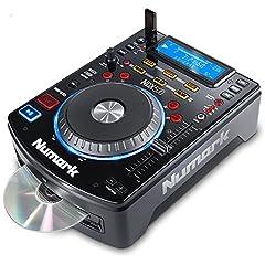 NDX500 | USB/CD Media