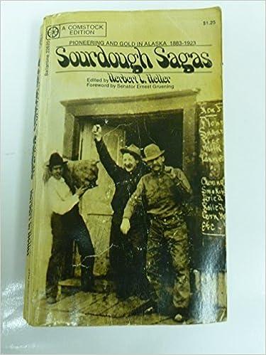 Book Sourdough Sagas