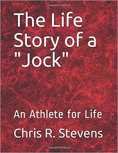 """Descargar U Torrent The Life Story Of A """"jock"""": An Athlete For Life De PDF A Epub"""