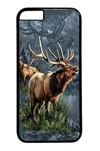Case For Htc One M9 Cover Elk Protector PC Hard Plastic Case For Htc One M9 Cover inch Black