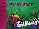 Bastien's Invitation to Music: Piano Party Book A
