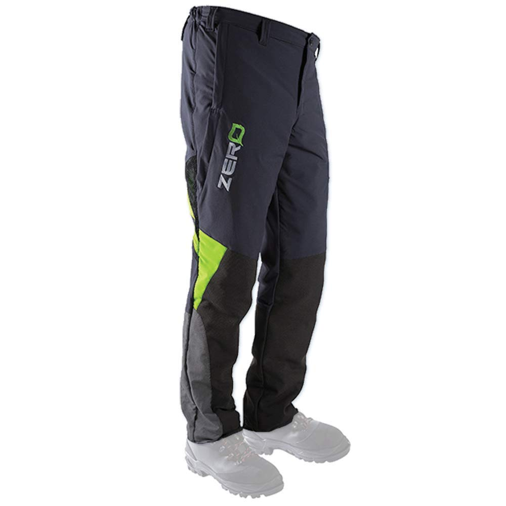 Clogger Zero Mk II Chainsaw Trouser (Small)