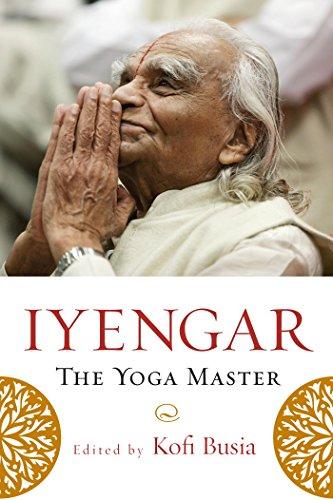 Iyengar: The Yoga Master