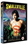 Smallville: The Complete First Season [2001] [DVD] by Tom Welling