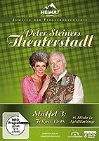 Peter Steiners Theaterstadl - Staffel 3 - Folgen 33-48