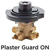 Pfister 0X8310A OX8 Series Tub/Shower Rough Valve