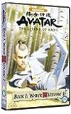 Avatar - Book 1: Water - Volume 3 [DVD]