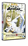 Avatar: Book 1: Water Volume 3 [Import anglais]