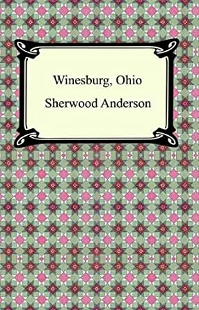 an introduction to the analysis of the literature by sherwood anderson Sherwood anderson a very brief introduction to anderson, from the college  textbook publisher the heath anthology of american literature.