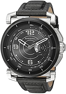Diesel On Hybrid Smartwatch