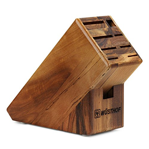 (Wusthof Knife Block 9-slot)