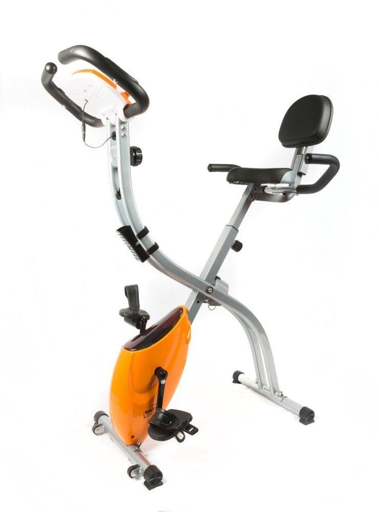 Bicicleta estática Bicicleta de Camera X-Bike Butterfly Pro: Amazon.es: Deportes y aire libre