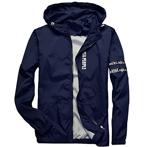 Lightweight Breathable Jacket Jacket To
